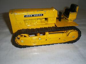 John Deere 440 Crawler-Vintage-