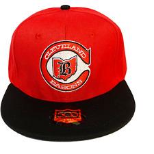 Cleveland Barons Snapback Hat