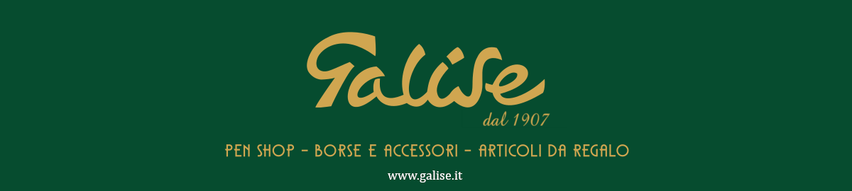 www.Galise.it