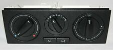 VW Polo MK5 6N2 2000-01 1.4 Air Con Heater Control Unit 1J0 820 045 F