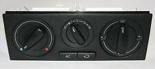 VW Polo MK5 6N2 2000-01 1.4 Air Con Heater Control Unit 1J0 820 045 F