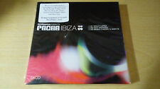 Renaissance Presents Pacha Ibiza NEW Sealed 3 CD Box Set Louie Vega Blaze Jaydee