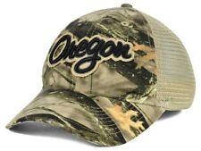 detailed look 07c8a d4aa5 Oregon Ducks NCAA Legacy Realtree® Lost Camo™ Team Logo Cap Hat