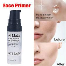 Waterproof Face Primer Base Liquid Matte Foundation Pores Invisible Oil-control