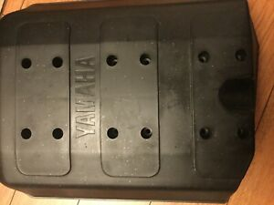 2000 Yamaha 150HP INTAKE SILENCER ASSY 64D-14440-00-00 2-STROKE