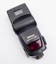 Nikon Speedlight SB-800 Flash
