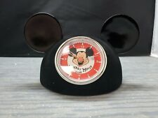 Mickey Mouse Club Mantle Clock