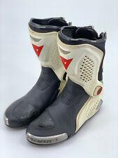 Dainese Motorradstiefel Gr. 42 Motorradschuhe Racing Sport Touring Boots