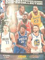 PANINI ADRENALYN XL NBA 2019 2020 BASKETBALL TRADING CARDS