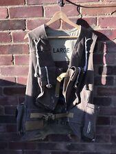 More details for british army world war 2 d-day assault vest