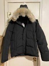 canada goose wyndham parka New With Tag, Large