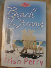 Beach Dreams (The Beach House Series) by Perry, Trish