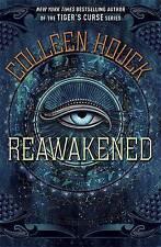 Reawakened, Good Condition Book, Houck, Colleen, ISBN 9781444784800