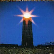 Ash Ra Tempel, Ashra - New Age of Earth [New CD]
