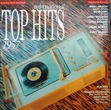 "LP Various ""International Top Hits 1957"""