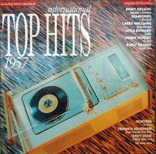 "LP Various ""International Top Hits 1957"""