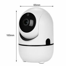 Wireless IP Camera Home Security Clever Dog Baby Monitor CCTV CAM Night Vision