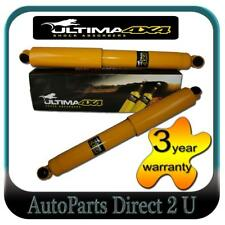 FORD RANGER 2007-2019  REAR PAIR OF ULTIMA HD SHOCK ABSORBERS