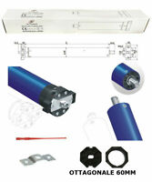 KIT MOTORE PER TAPPARELLA 30 NM 80KG ELETTRICA AUTOMATISMO FAAC CAME SOMFY