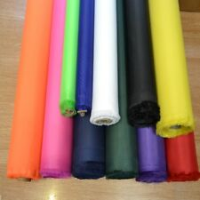 Medium Waterproof 6oz similar to Rip Stop Ripstop Fabric Kite Nylon Material