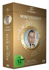 Heinz Erhardt - noch 'ne Box [6 DVD] (Geld sofort/Drillinge an Bord) Filmjuwelen