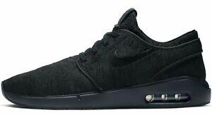 Nike SB Air Max Stefan Janoski 2 Men's Trainers Sneaker Shoes AQ7477-004