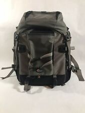 Lowepro  Pro Trekker AW 300 Camera Photography Backpack Rain Fly Removable Fanny