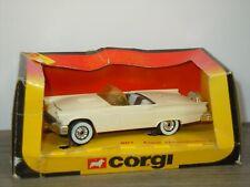 Ford Thunderbird / Corgi 801 England in Box *42619