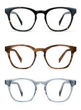 Warby Parker New FELIX Eyeglass Frames Optical UNISEX Authentic**