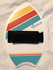 GoFloats Body Surfing Hand Plane/Handboard, Shred The Gnar in Style, Epic Rid.