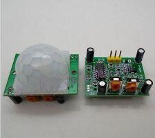 New listing 1 x Pyroelectric Ir Infrared Pir Motion Sensor Detector.Module Hc-Sr501 Arduino
