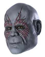 Drax The Destroyer 3/4 Mask, Kids Guardians Of The Galaxy Costume Accessory