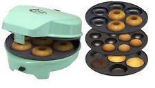 3in1 Cakemaker Bestron ASW238 Donuts Muffins und Cakepops Donutmaker Muffinmaker
