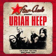 Star-club présente Copperfield Lano -- CD NEUF & OVP