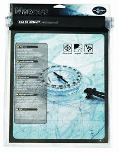 Sea to Summit Waterproof Map Case Large