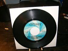 the Rolling Stone 45 VG+ 1966 London LBL / British Invasion / Pop / Rock