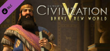 Sid Meier's Civilization V: Brave New World PC & MAC *STEAM CD-KEY* 🔑🕹🎮