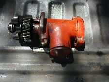 1949 Case DC tractor governor 5822A FREE SHIPPING