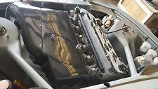 Carbon Airbox für BMW E46 M3, Special Design für E36, CSL-Prinzip, S54 Motor