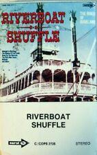 Riverboat  Shuffle    Audio Cassette