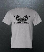 Ford Racing SVT Lightning Performance Special T-Shirt Blend S M L XL