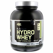 Optimum Nutrition Platinum Hydrowhey Protein 3.5 Lbs (1.5 Kg)