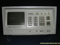 Primary Multiplex Analyzer HP 3779C