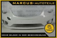 Opel Karl bj. 2015-2018 Stoßstange Vorne 42418315 Weiß Front Bumper Billig