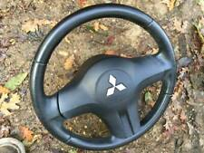 2008 MITSUBISHI COLT CZC1 CZC 1.5 petrol steering wheel and airbag