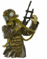 Zuckuss Figure - Star Wars Bust-Ups Series 3