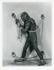 REVENGE OF THE CREATURE OR FROM THE BLACK LAGOON  VINTAGE PHOTO ANCIENNE N°2