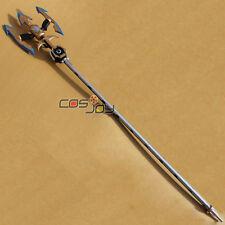 "78"" Kaizoku Sentai Gokaiger the Gokai Spear Cospaly Prop -1050"