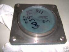 Hydraulic Pneumatic Cast Steel Bolt On Cylinder End