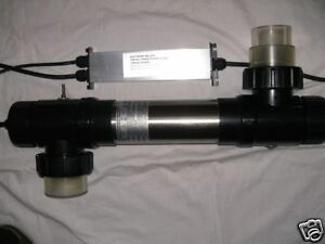 UVC Proffesional  36 Watt UV-C max 35m³